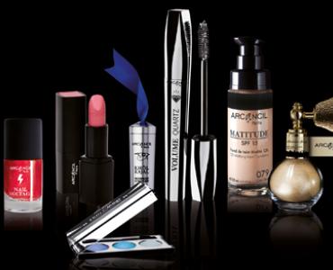 Arcancil - Makeup Pháp