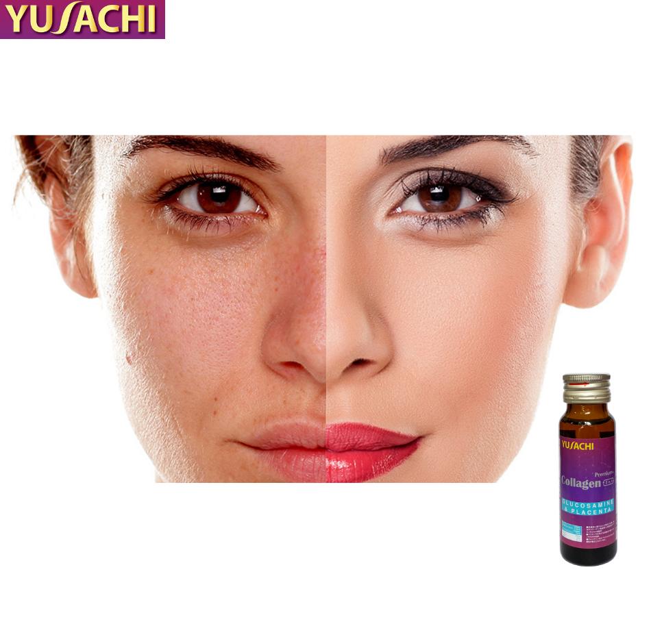 Collagen Yusachi – loại collagen nào tốt cho độ tuổi 30?