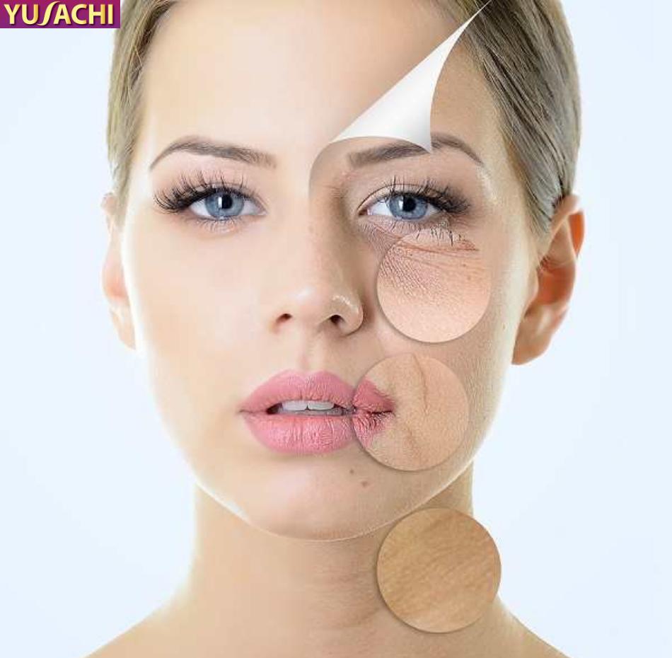 Yusachi Collagen – 2021 lý do uống Collagen không hiệu quả.