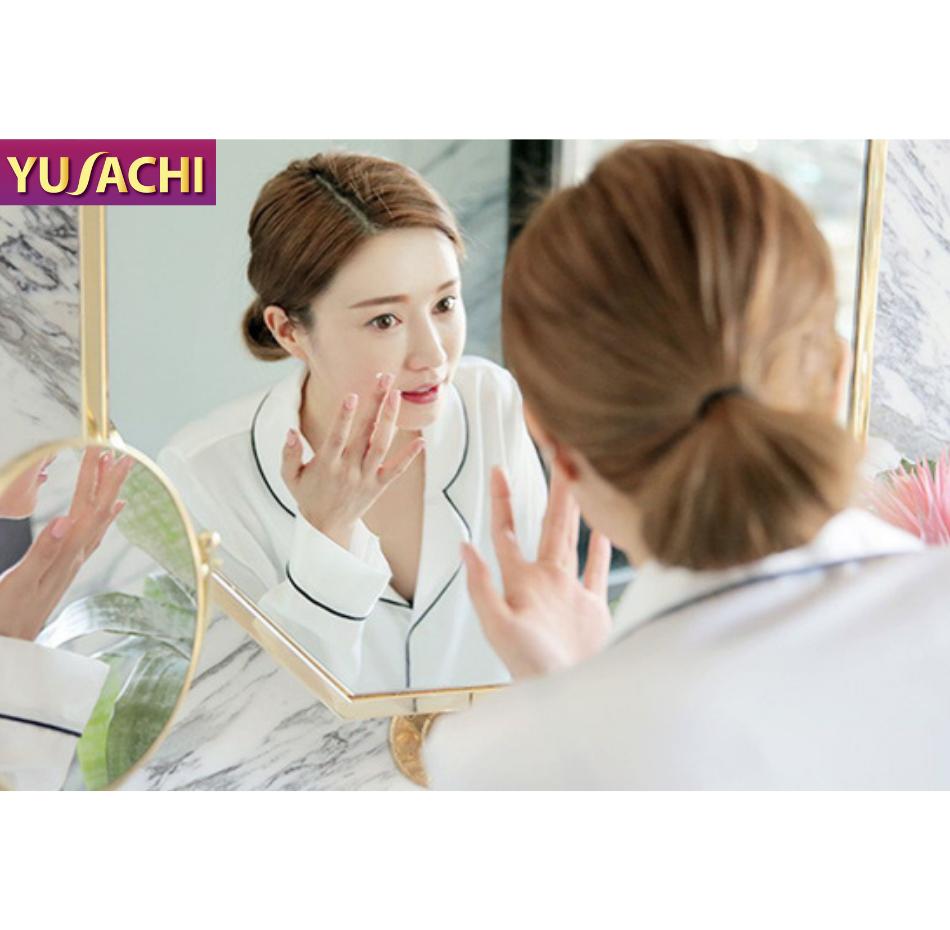 Yusachi collagen – 5 dấu hiệu cơ thể thiếu collagen