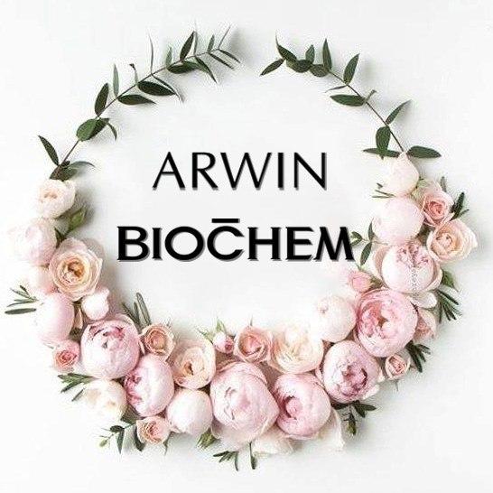 Thương hiệu Arwin Biochem